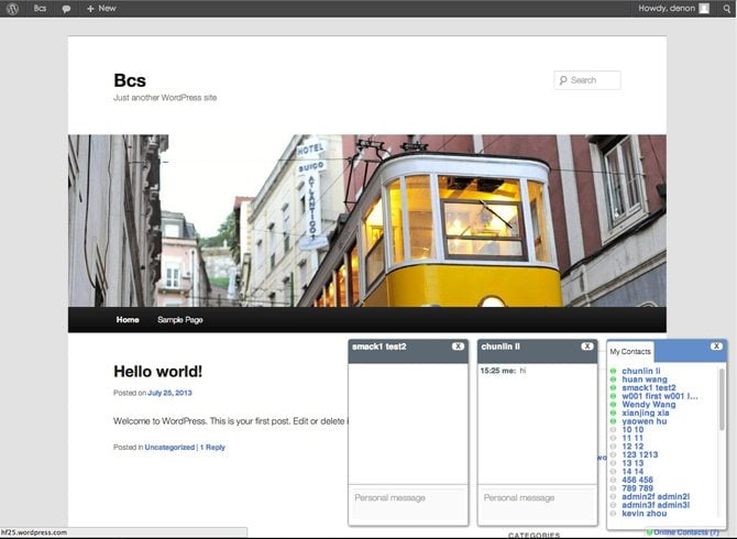 Jabze-Chat-Intranet-IM-for-Colleagues