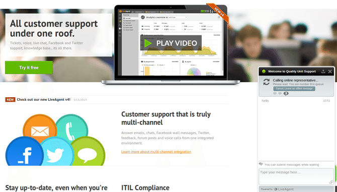 Live-Chat-Complete-Helpdesk-by-LiveAgent