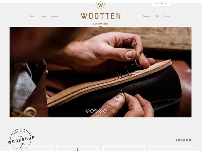 Wootten