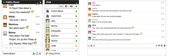 iFlyChat-Real-Time-WordPress-Chat-Plugin