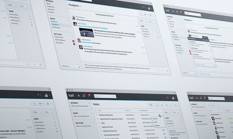 Werkzeige zum Erstellen vom Besten Interaktiven Design