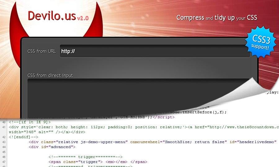 Beste Kostenlose CSS Optimierungswerkzeuge zur Anpassung deiner Website