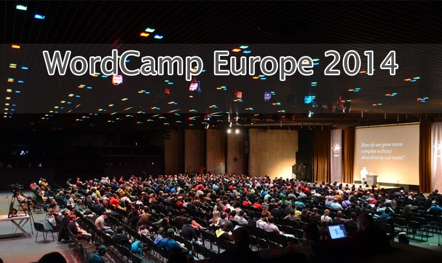Wordcamp Sofia – Insider-Einblicke
