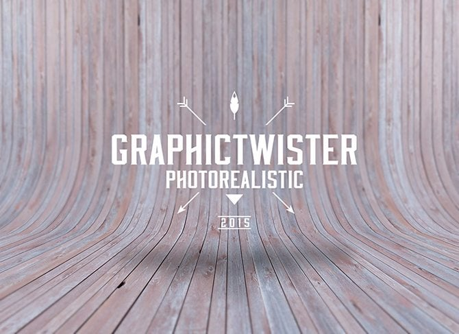 Free Photorealistic Mockups