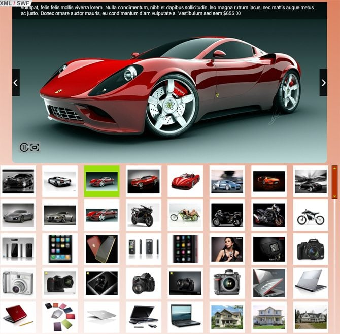 free-product-gallery-Joomla-extensions