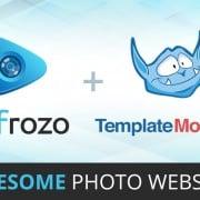 Defrozo: Die ultimative Marketing-Plattform für Fotografen