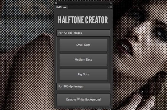 Halftone-Creator