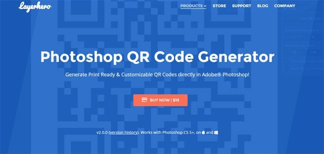 photoshop-qr-code-generator