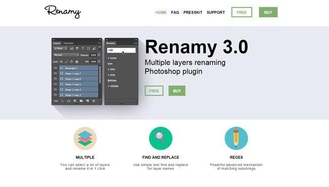 renamy