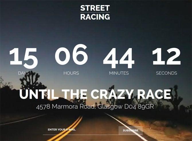 1-Street-Racing