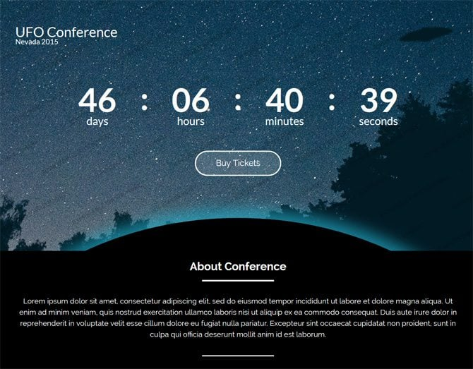 2-UFO-Conference