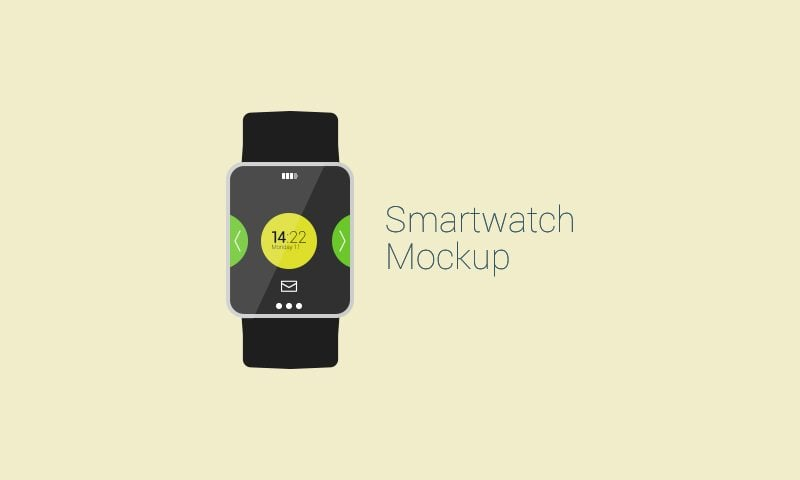 freebie-flat-Vector-smartwatch-mockup