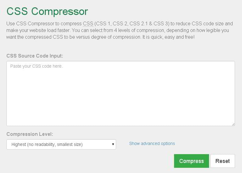 css_compressor