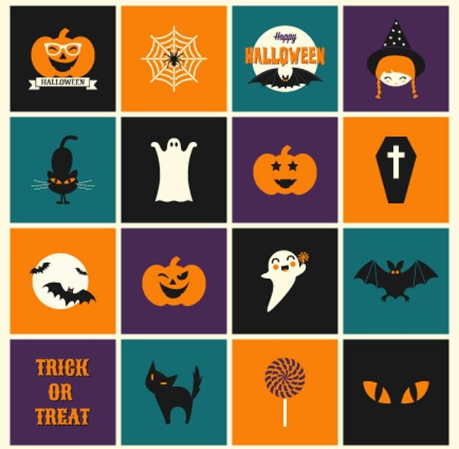 Freebie-Halloween-Icon-Set
