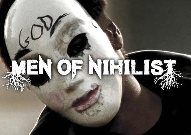 Nihilistische Männer