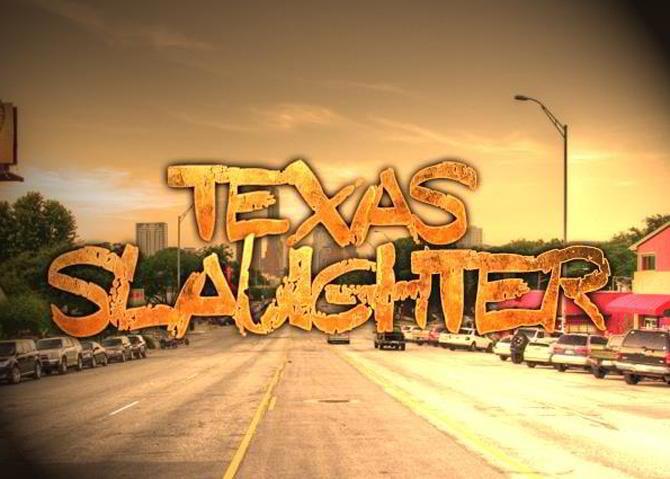 Texas Gemetzel
