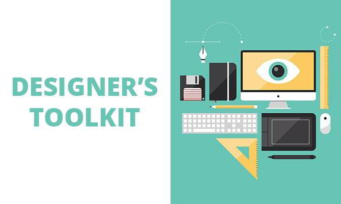 Designer-Toolkit