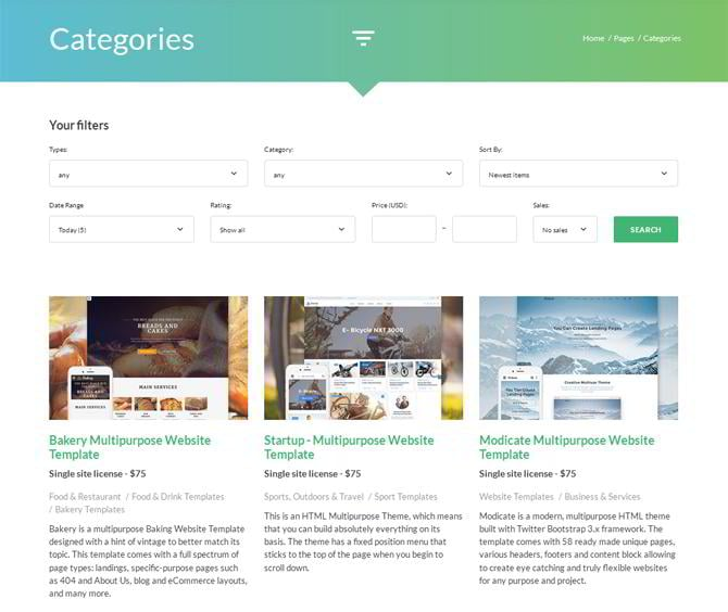intense-categories-page