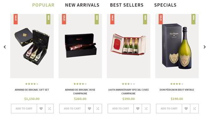 Winetone-Kategorie-Produkte