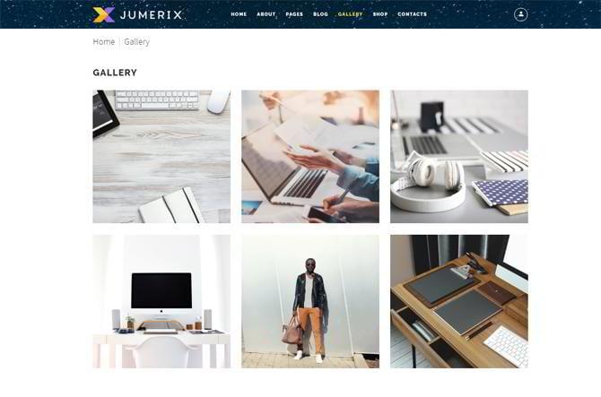 Jumerix-Galerie