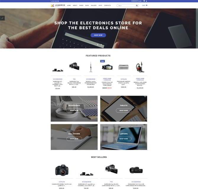 Jumerix-Shop