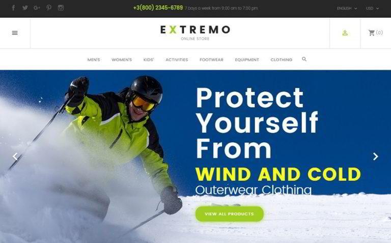 Extremo-Sport-Prestashop