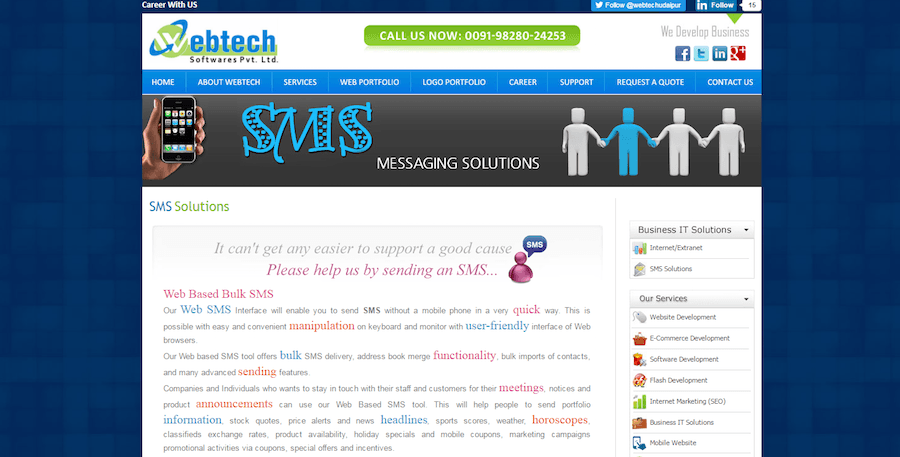 webtech-softwares