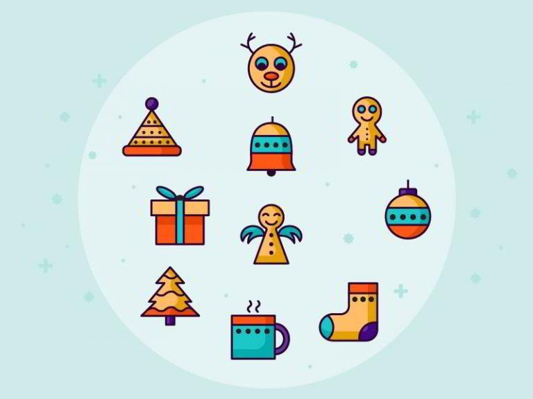 Weihnachts-Icons-von-Livi-Po