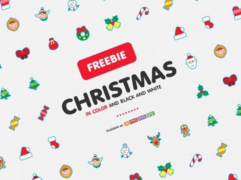 Weihnachts-Icons-von-NAS