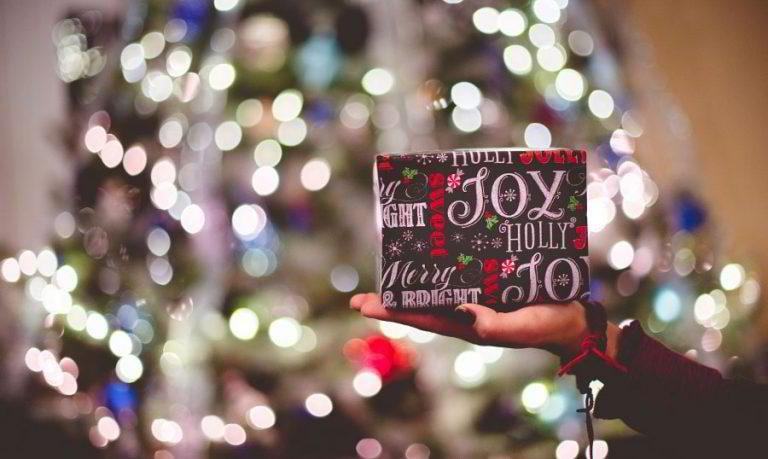 Festliche Freebies für die Weihnachtsstimmung