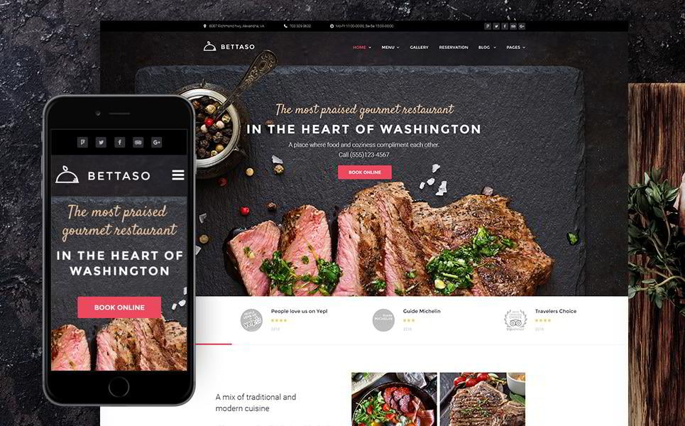 cafe-restaurant-wordpress-theme
