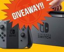 Gewinnt Nintendo Switch beim Kauf eines WordPress Themes!