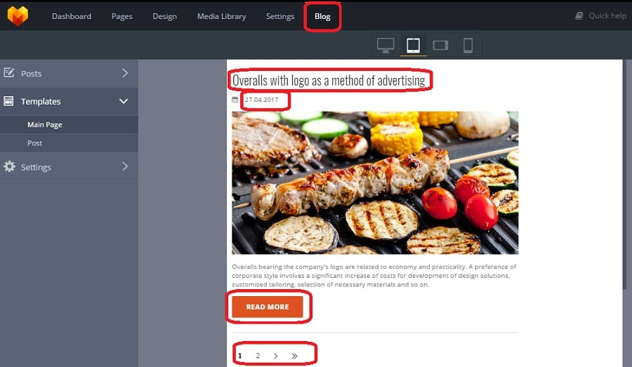 motocms-food-templates-blog