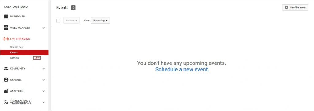 WordPress-in-40-Minuten-Event