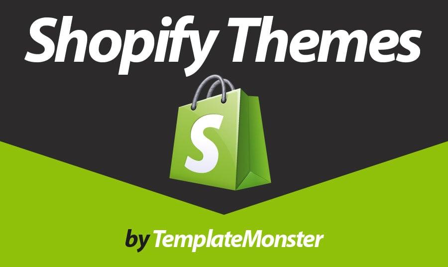 Shopify Themes von TemplateMonster