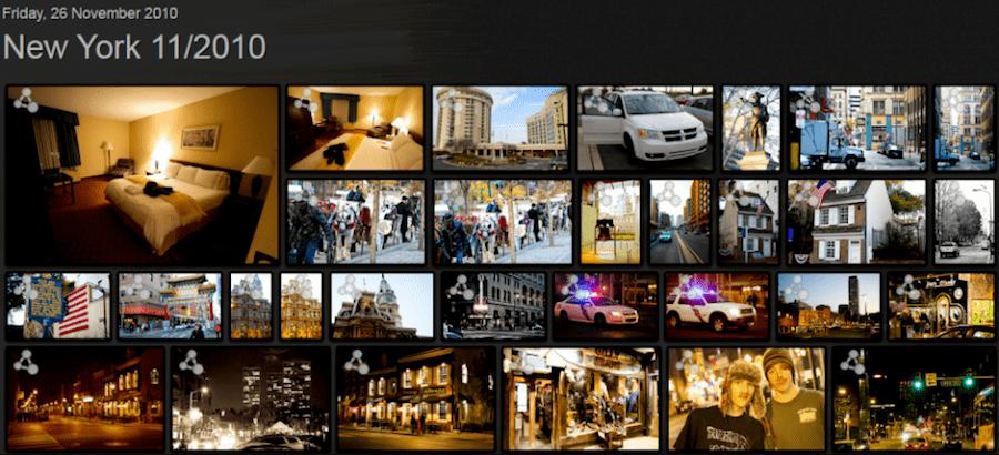 Event Gallery-gratis-galerie-extensions-fuer-joomla