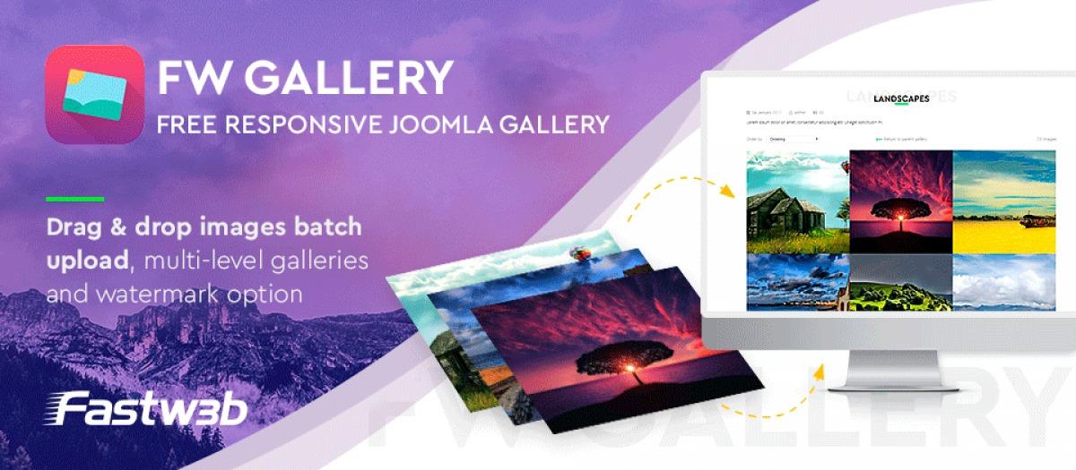 kostenlose-galerie-erweiterung-joomla-FW Gallery