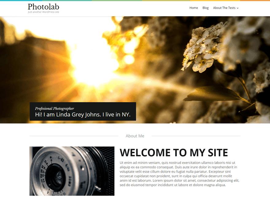 Rediseña Tu Blog con Este Tema WordPress Gratis!