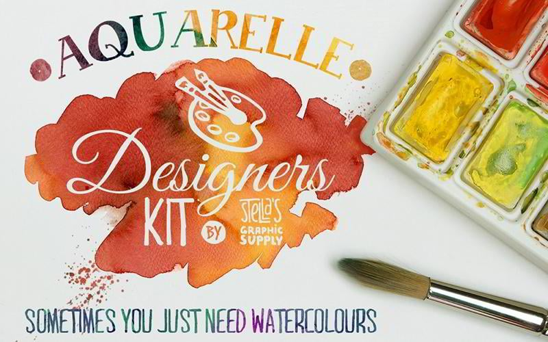 1-aquarelle-designers-mini-kit