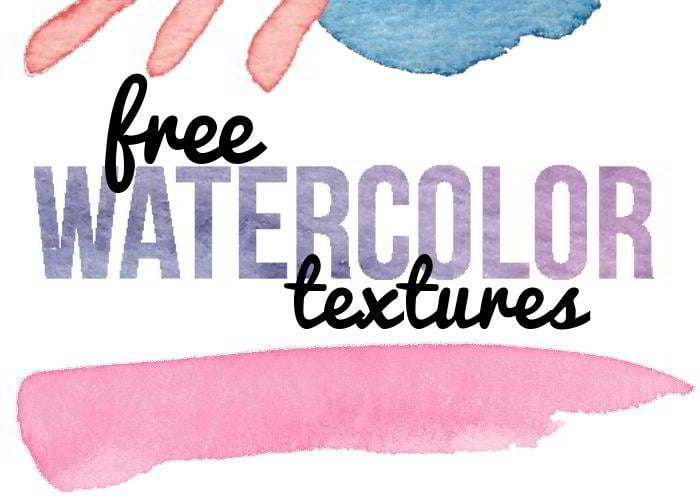 11-free-watercolor-textures