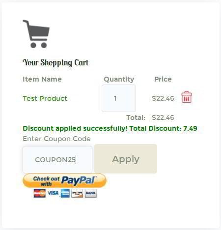 Cómo agregar el carrito de compras PayPal a WordPress?