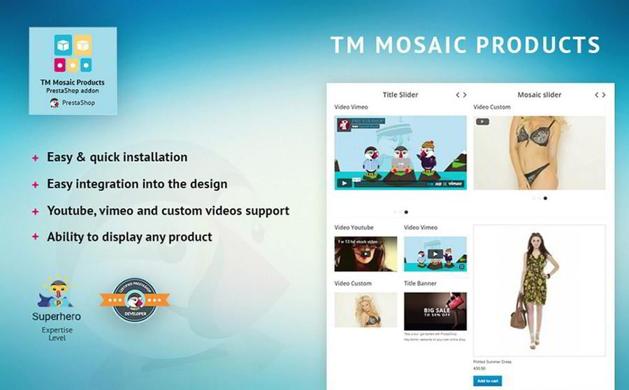 mosaic-products-prestashop-module