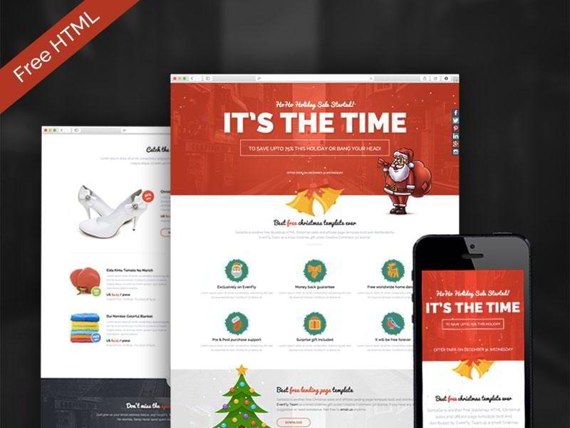 SantaGo-Free-Christmas-Sales-Affiliate-Landing-Page-by-Mamun-Srizon