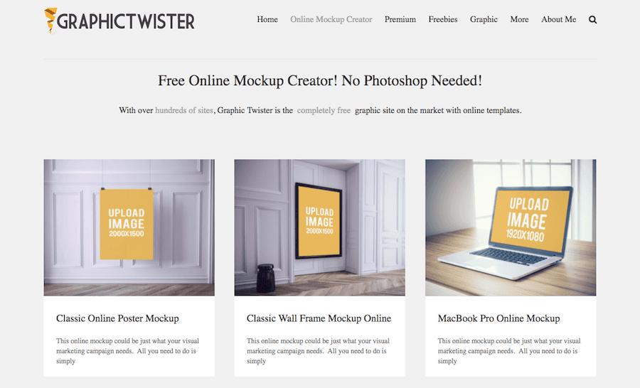 graphictwister-online-mockup-creator