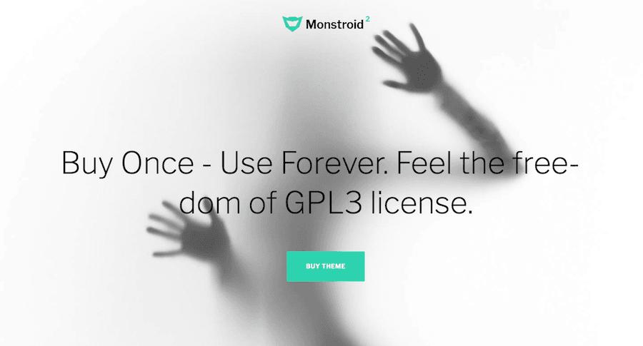 monstroid2-gpl-wordpress-theme
