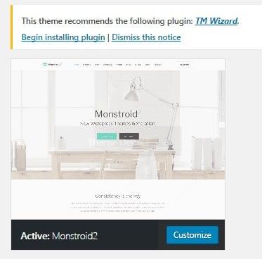 The7 vs Monstroid 2: Comparación de dos temas WordPress populares