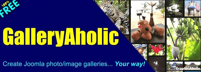 GalleryAholic