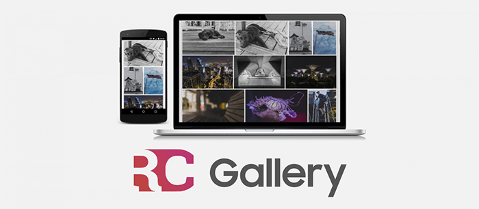 RC gallery