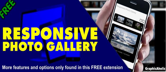 Responsive Gallery