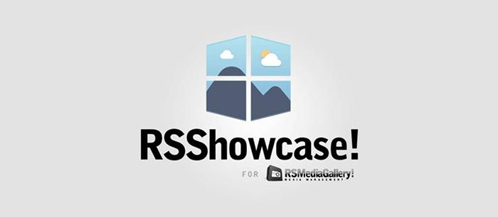 RSShowcase